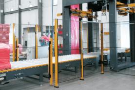 نکات مهم در خرید استرچ پالت صنعتی