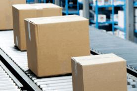ارتقا خط تولید بسته بندی