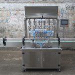 دستگاه پرکن مایعات اتوماتیک