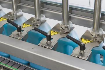 بررسی تفاوت های میان دستگاه پرکن مایعات غلیظ با رقیق