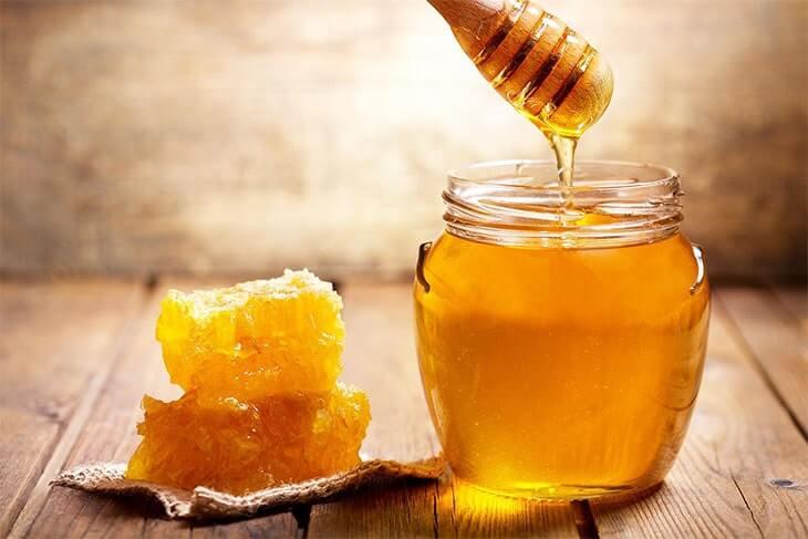 فرآوری و تولید عسل
