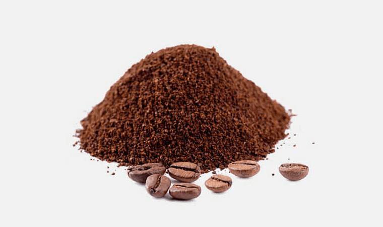 میکس کردن یکنواخت مواد پودری قهوه با دستگاه میکسر پودر قهوه