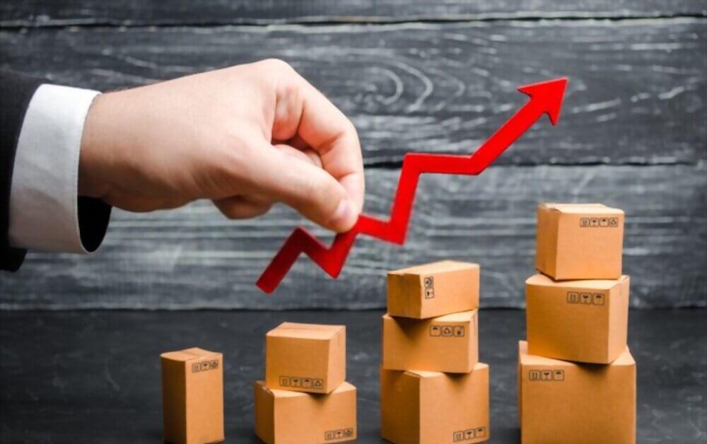 یکی از راه های افزایش فروش محصولات، ایجاد بسته بندی خاص محصول است