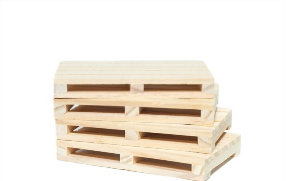 پالت چوبی یکی از متداول ترین نوع پالت ها محسوب می شود