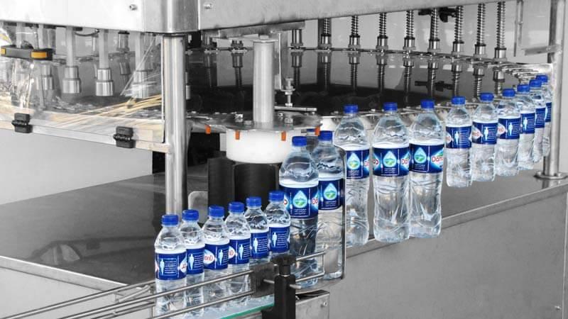 پرکن آب معدنی 20 لیتری
